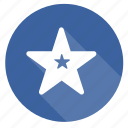 achievement, award, star, ster1, winner icon