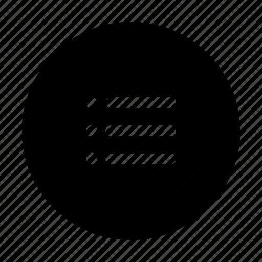 catalog, directory, list, program, schedule icon