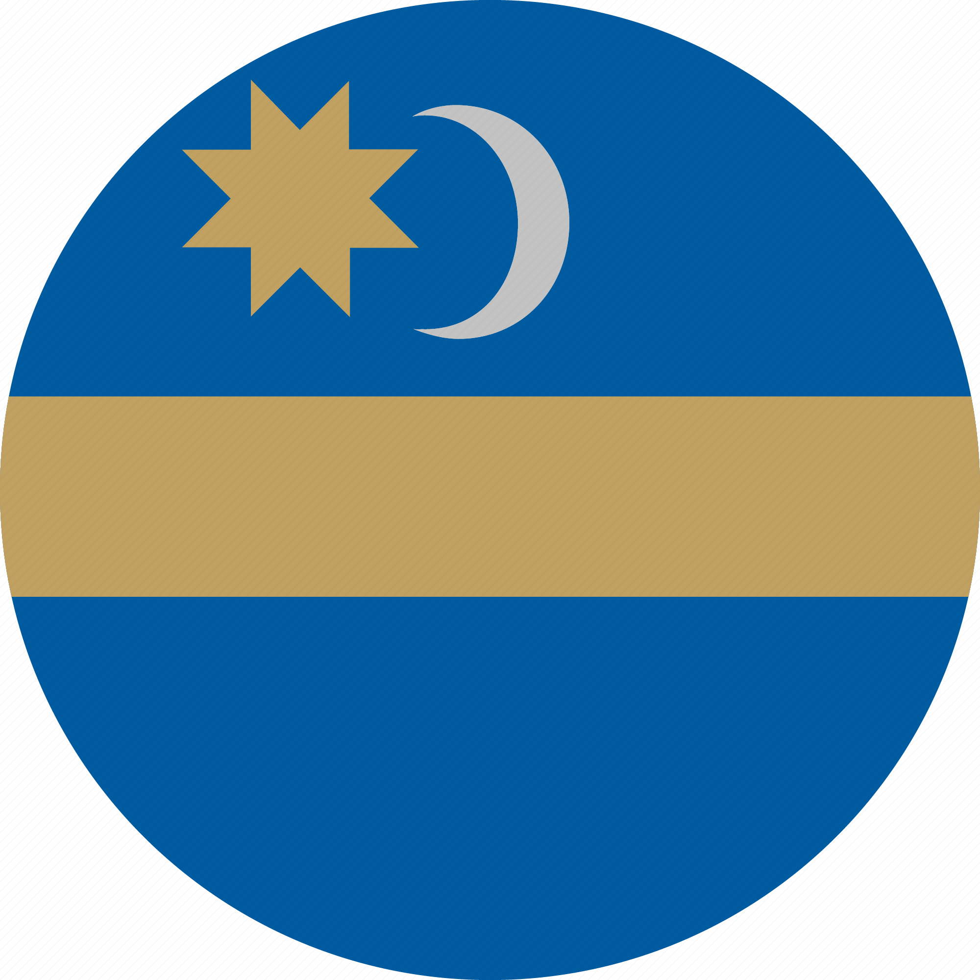 flag, szeklerland, székely icon