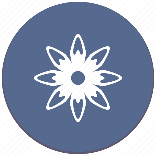 bud, calendula, flower icon