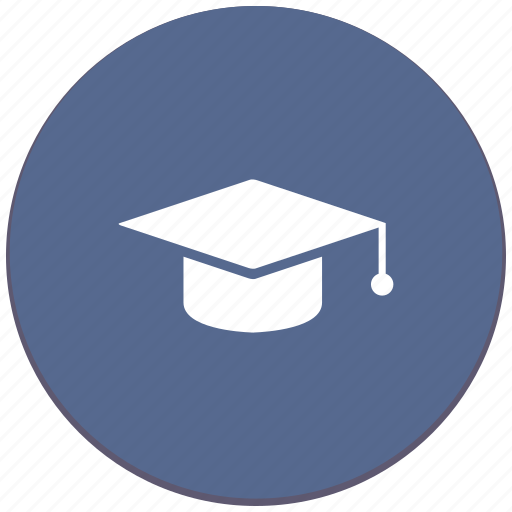 Education, hat, magister, phd icon - Download on Iconfinder