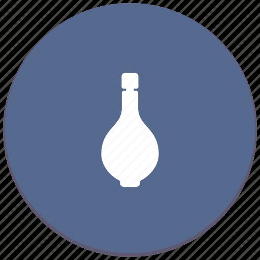 alcohol, bottle, cognac, drink, wine icon