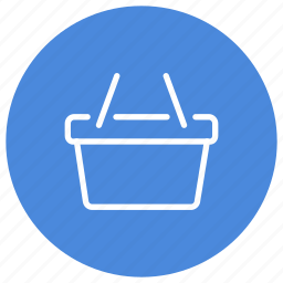 basket, buy, commerce, ecommerce, products, shop, shopping icon