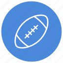 ball, football, game, leisure, sport, sports icon