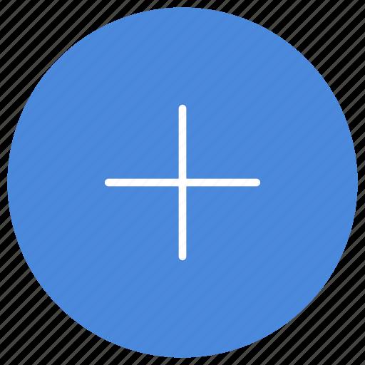 add, create, more, new, plus icon