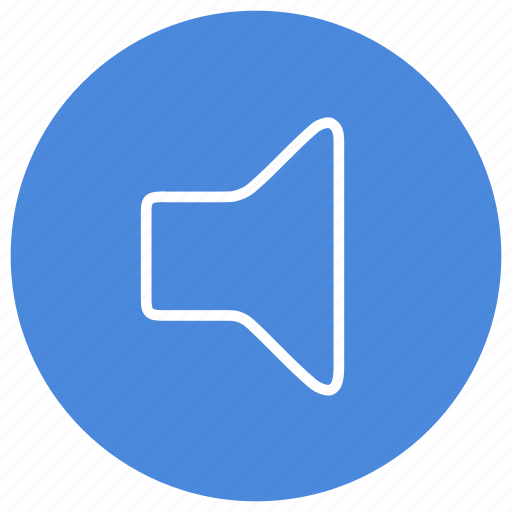audio, logo, sound, speaker, volume icon