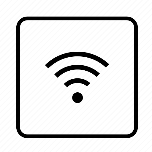 connect, connection, connectivity, device, internet, modem, network, online, password, point, signal, technology, wifi, wireless icon