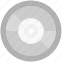cd, compact disc icon