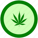 cannabis icon