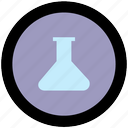 experiments, lab, miscelaneous icon