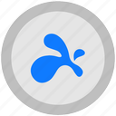 splashtop, streamer icon
