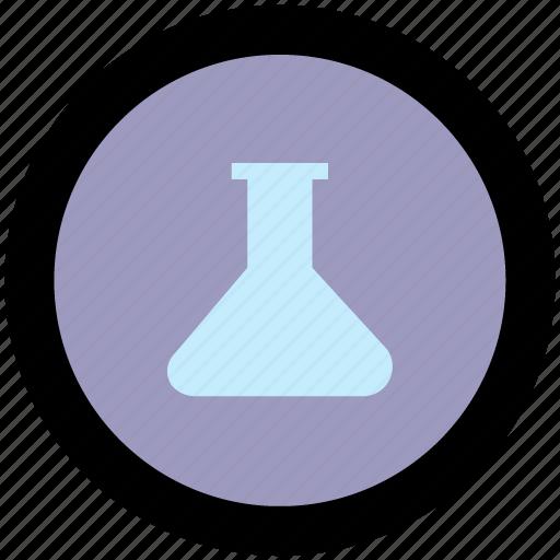 experiments, lab, miscelaneous icon