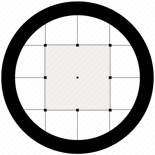 grid, vectors icon