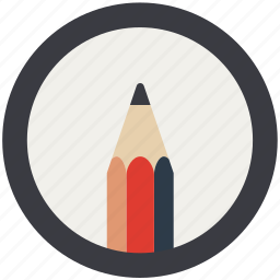 autodesk, sketchbook icon