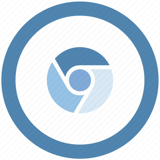chromium, google icon