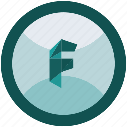 fbx, review icon