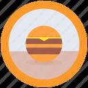 delicious, food, hamburger