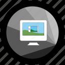 os x, reflector icon