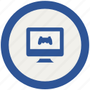 bluetooth, playstation, sixpairmac icon