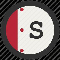 slugline icon