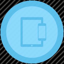 devices, yosemite icon