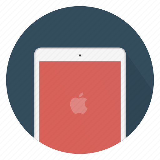 apple, device, ipad, tablet, technology icon