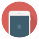 apple, call, device, iphone, phone, smartphone icon