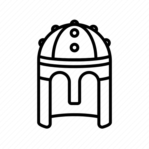 helmet, protect, protection, rpg, safety, security, shield icon