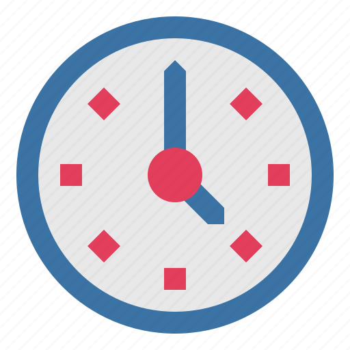 clock, time, tools, watch icon
