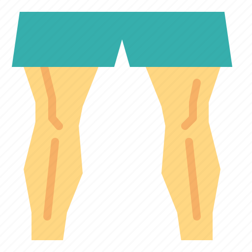 Leg, muscle, strong icon - Download on Iconfinder