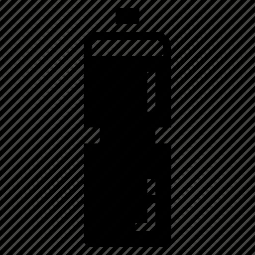bottle, drink, hydratation, water icon