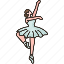 ballet, dance, ballerina, show, performance