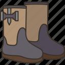 valenki, boots, footwear, wool, winter