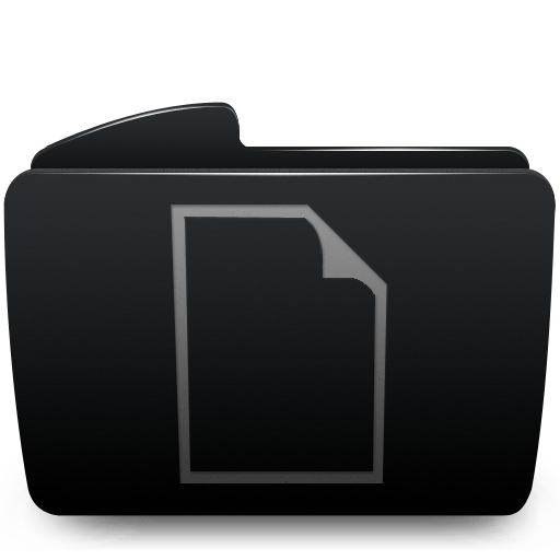 Documents, folder icon | Icon search engine