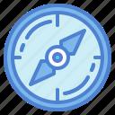 compass, cursor, gps, navigation