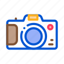 camera, photography, safari, travel
