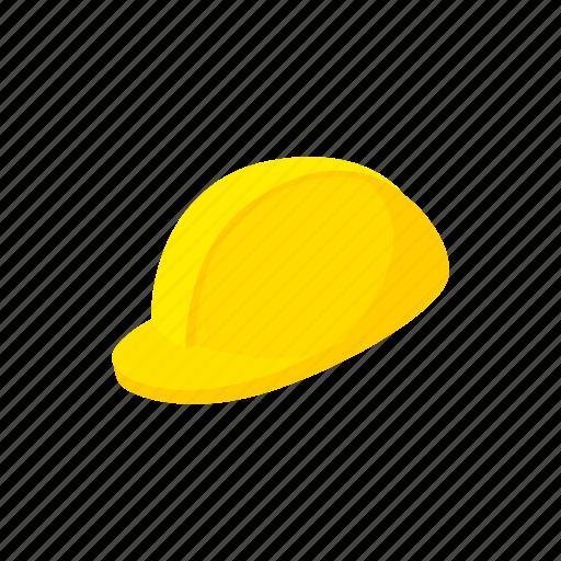 construction, hard, hardhat, helmet, plastic, protection, safety icon