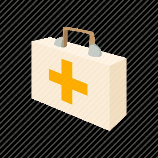 aid, box, case, first, hospital, medical, medicine icon