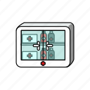aid kit, drugs, first aid kit, kit, safety, tool, tools icon
