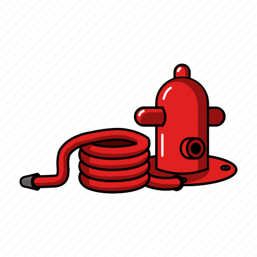 fire extinguisher, hydrant, protection, safe, safety, tools, water icon