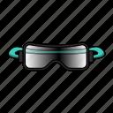 equipment, eyeglass, eyeglasses, glass, safety, save, tools icon