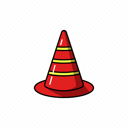 alert, protection, repair, safety, tools, warning, work icon