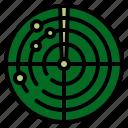 radar, map, location, locator, transportation