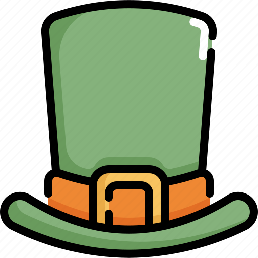 cap, celebration, fashion, hat, patrick, saint patricks day icon