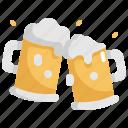 alcohol, beer, cup, drink, mug