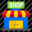 ecommerce, market, online, shop, shopping