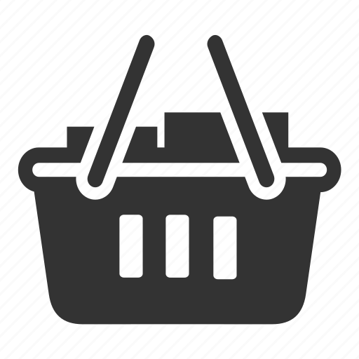 basket, cart, online, sales, shop, shopping icon