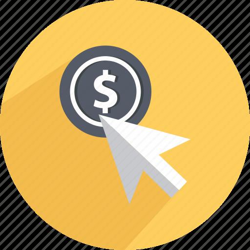 buy here, buy now, click money, click to buy, money icon