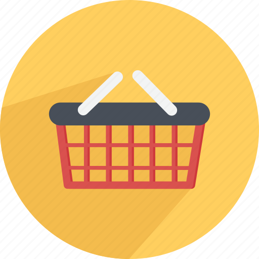 Basket, buy, commerce, paper, pay, shop, shopping icon - Download on Iconfinder