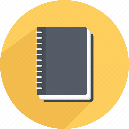 Conference, mastermind, notes, notebook, agenda, meeting icon - Download